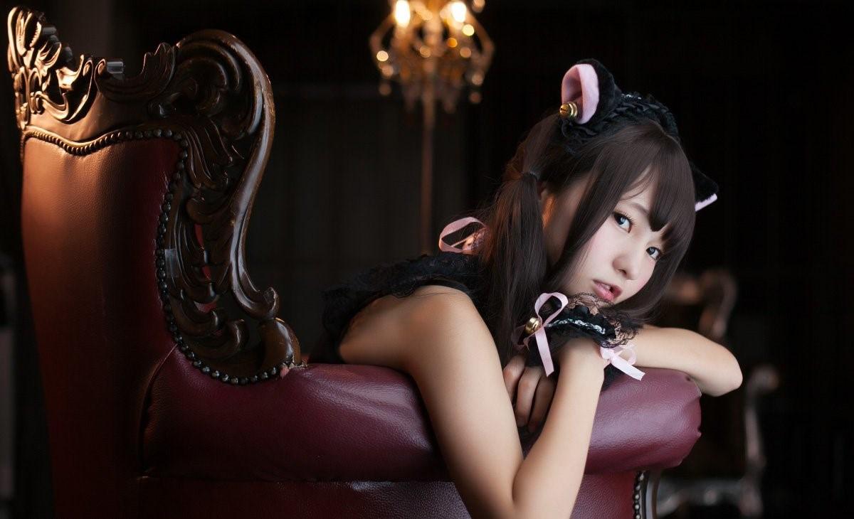 【兔玩映画】萝莉豆腐 兔玩映画 第23张