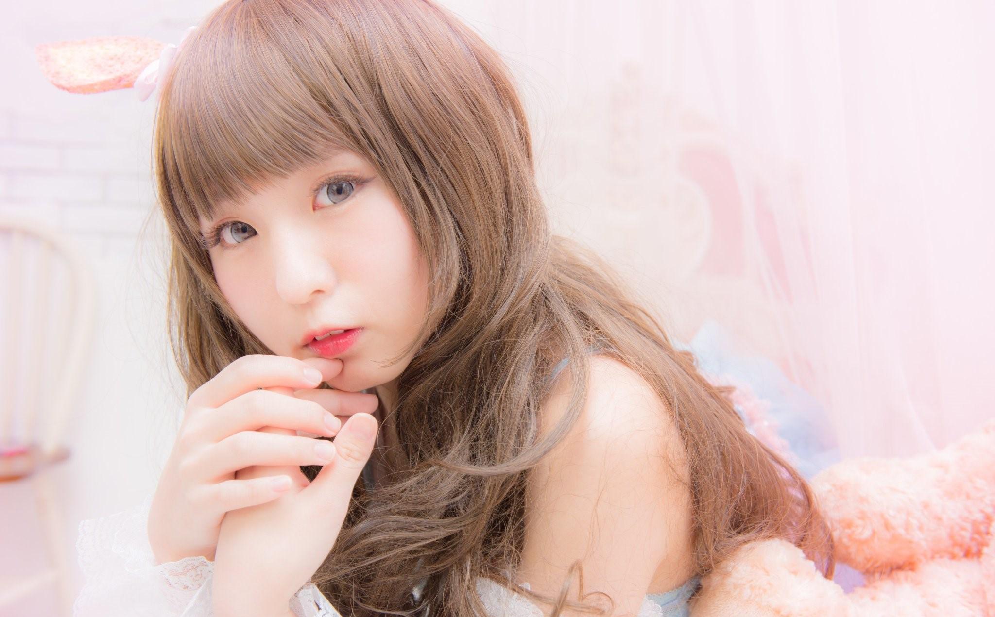 【兔玩映画】萝莉豆腐 兔玩映画 第21张