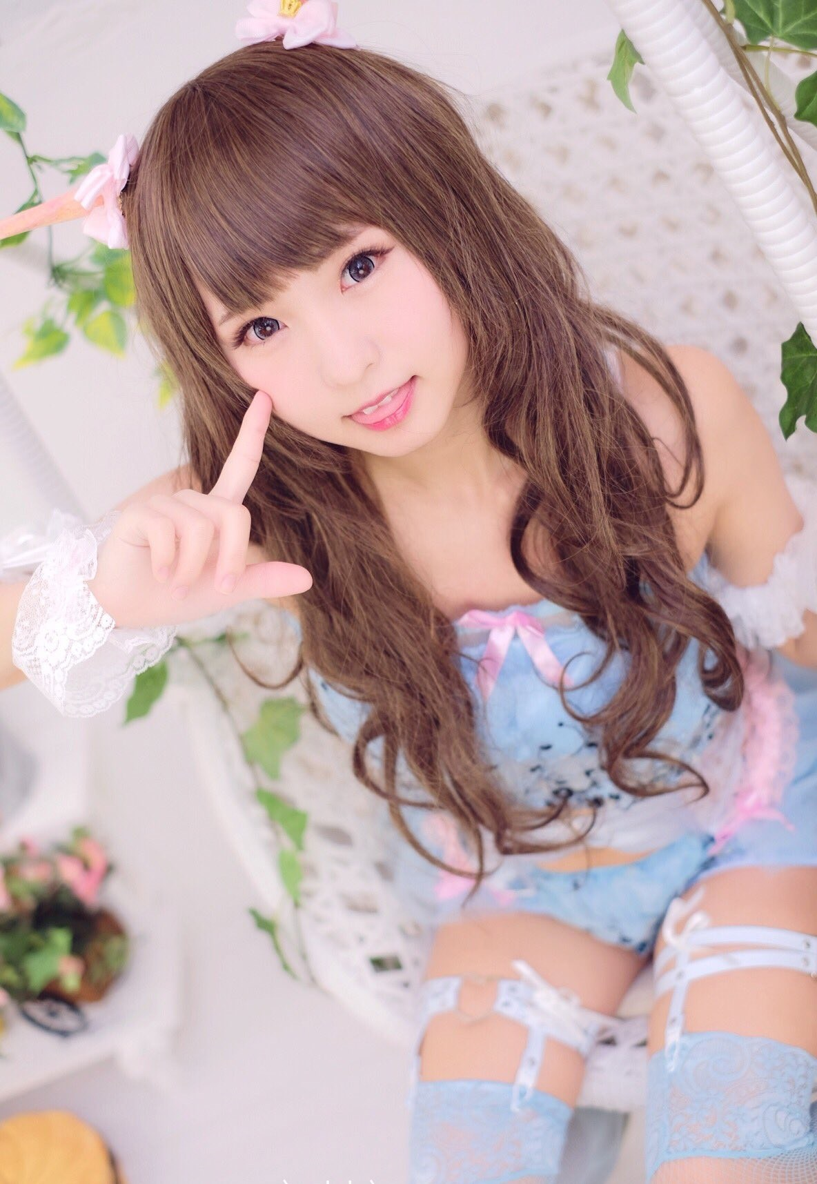【兔玩映画】萝莉豆腐 兔玩映画 第18张