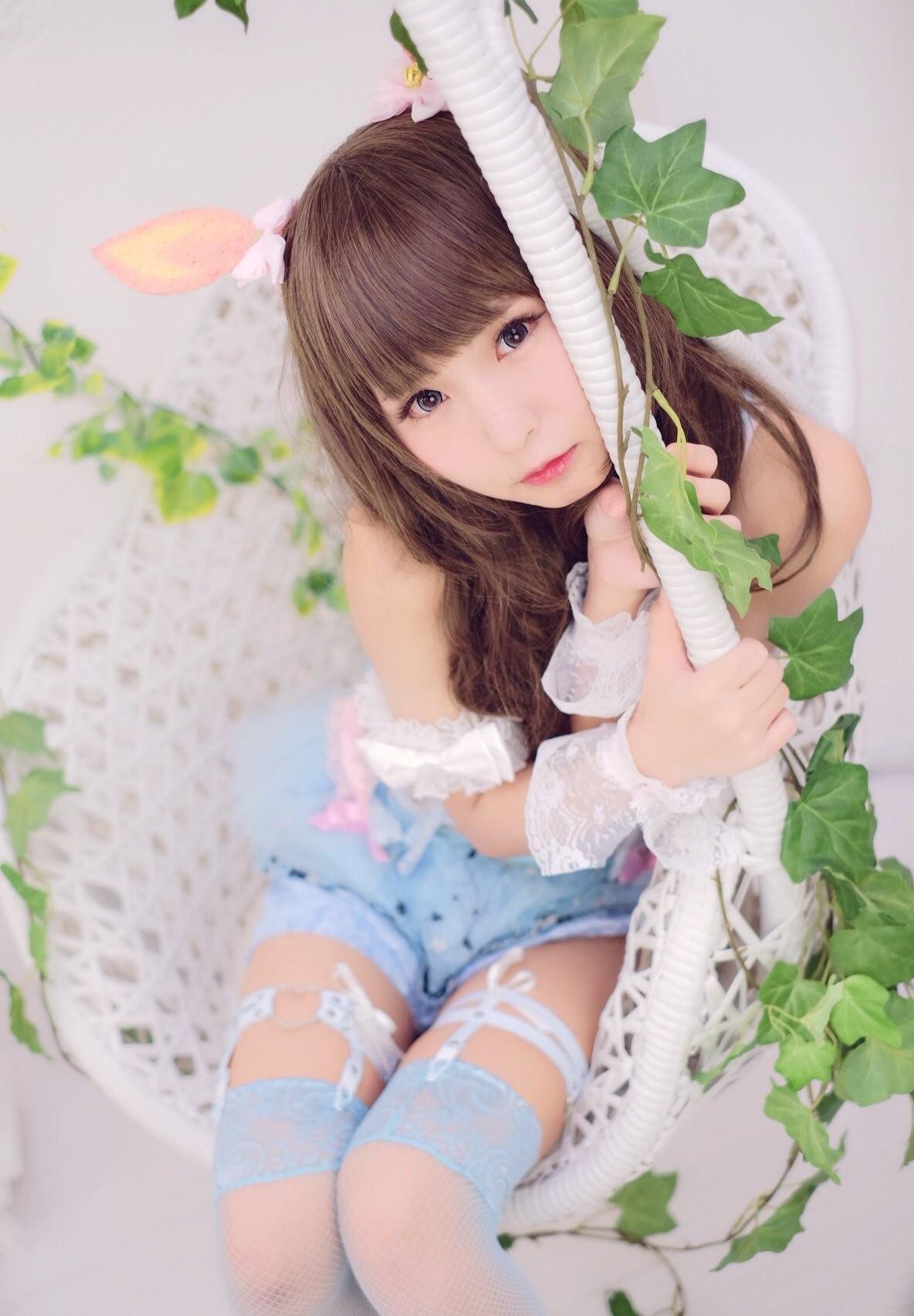 【兔玩映画】萝莉豆腐 兔玩映画 第16张