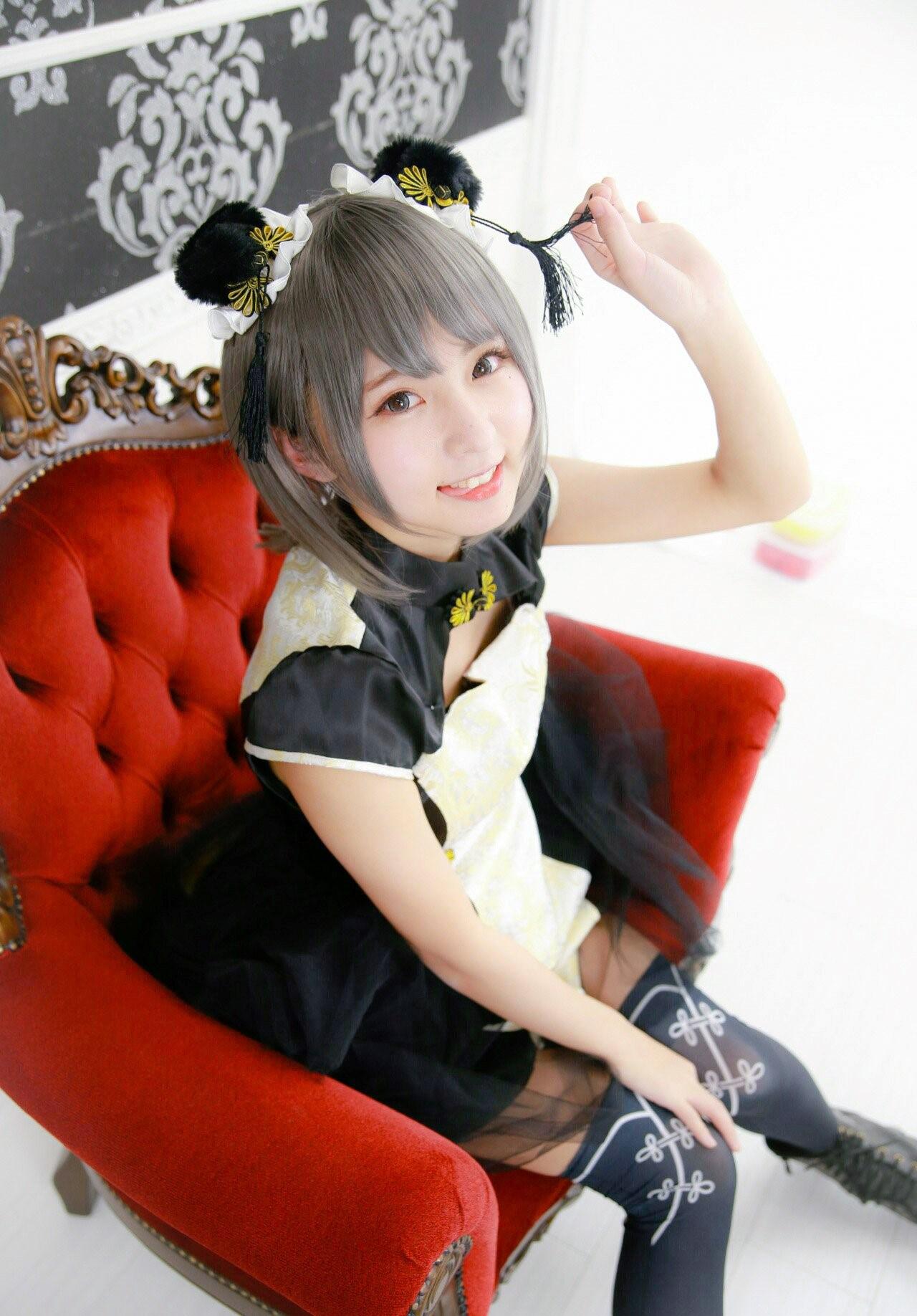 【兔玩映画】萝莉豆腐 兔玩映画 第14张