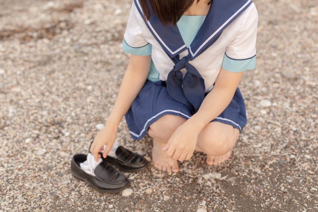 【兔玩映画】从学妹到人妻 兔玩映画 第59张