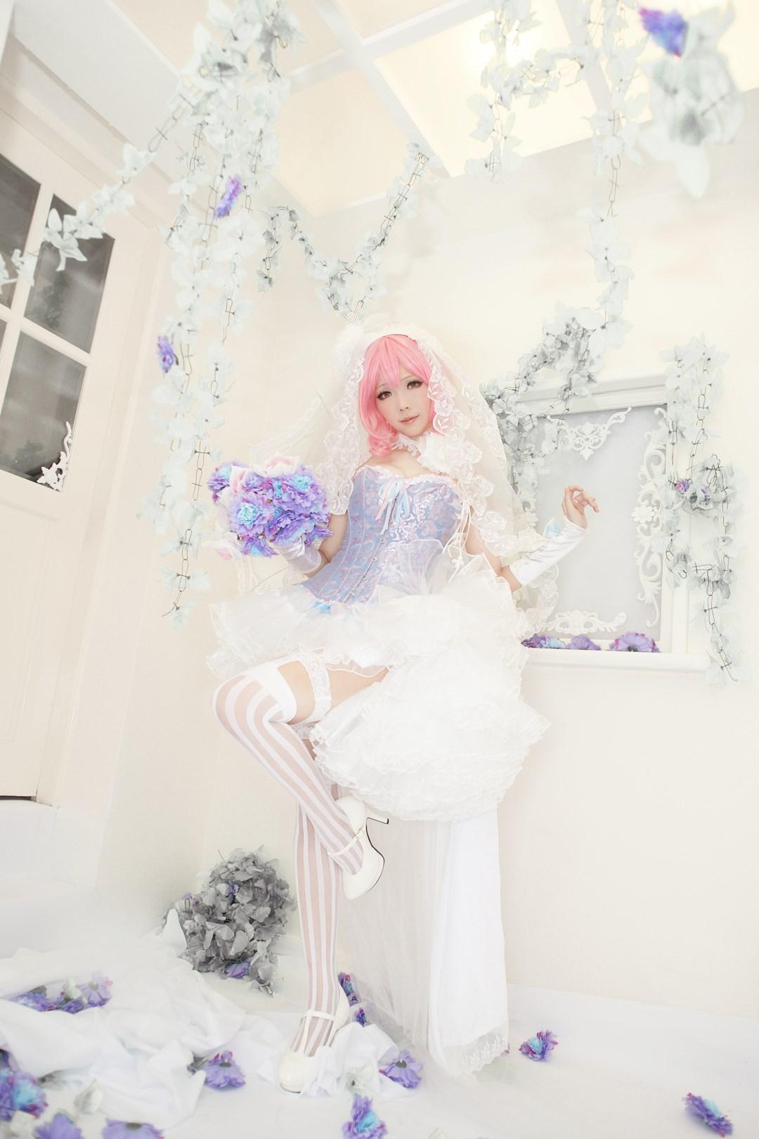 【兔玩映画】幽幽子 兔玩映画 第58张