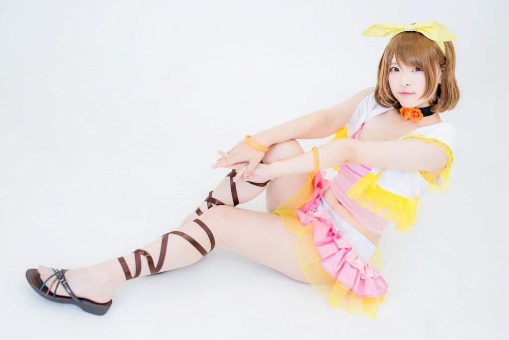 【兔玩映画】超可爱凛喵 兔玩映画 第129张