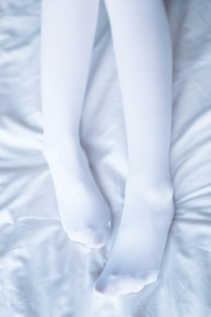 【兔玩映画】白丝! 兔玩映画 第16张