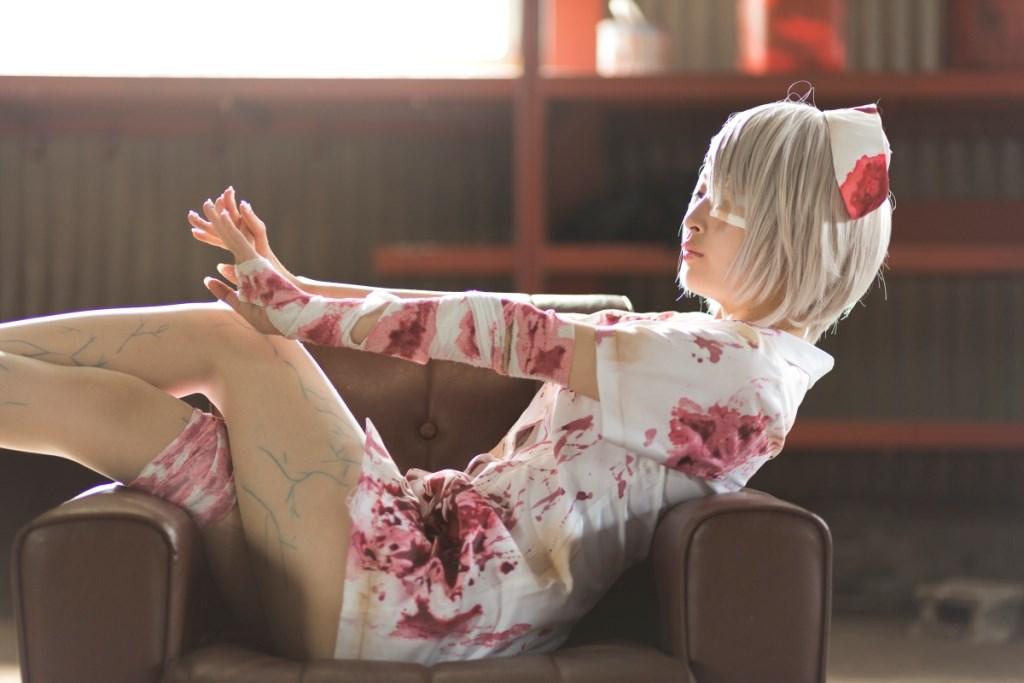 【兔玩映画】护士姐姐 兔玩映画 第61张