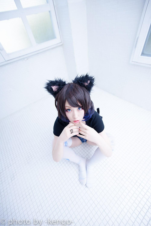 【兔玩映画】猫 兔玩映画 第6张