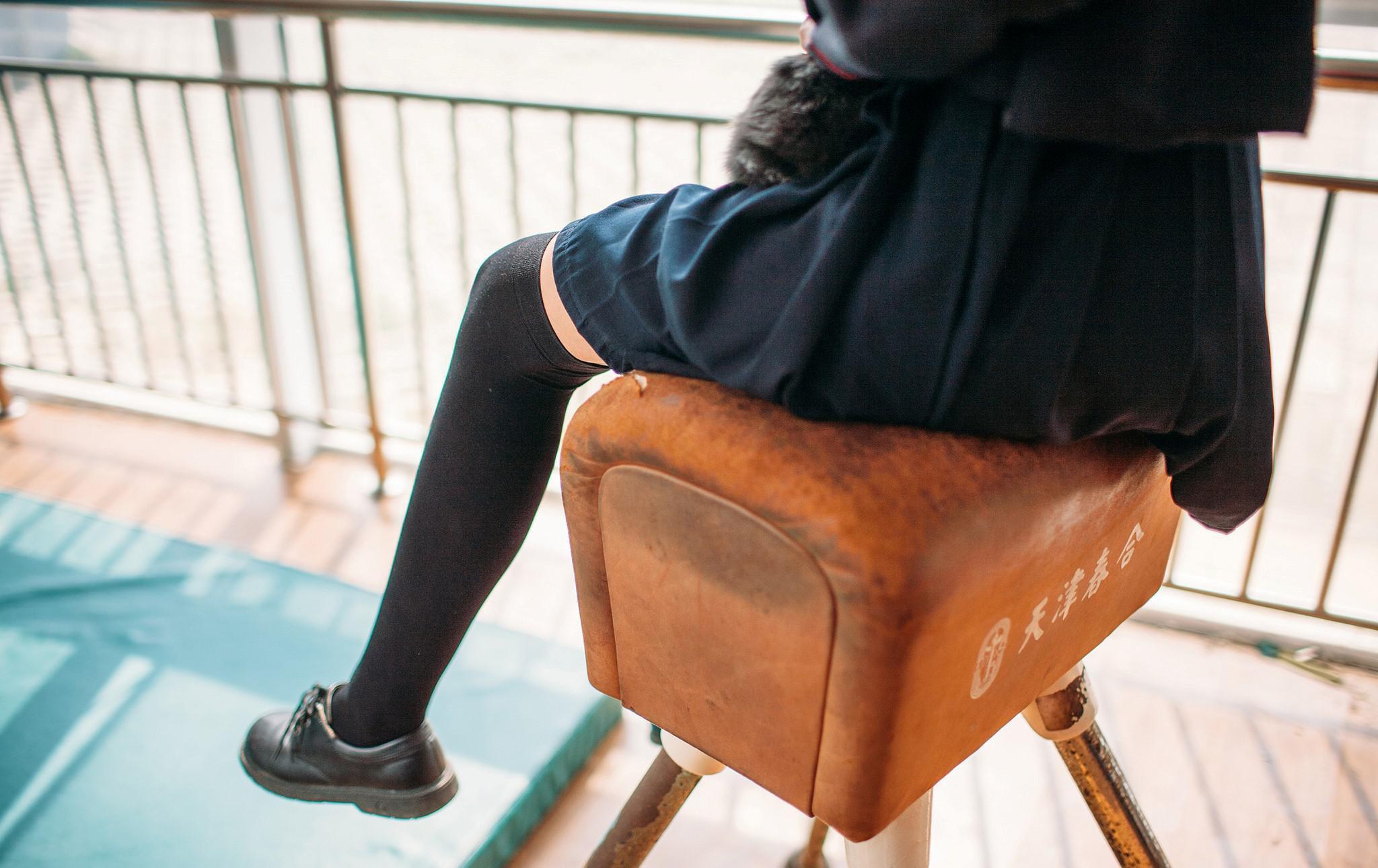 【兔玩映画】腿控图包 兔玩映画 第44张