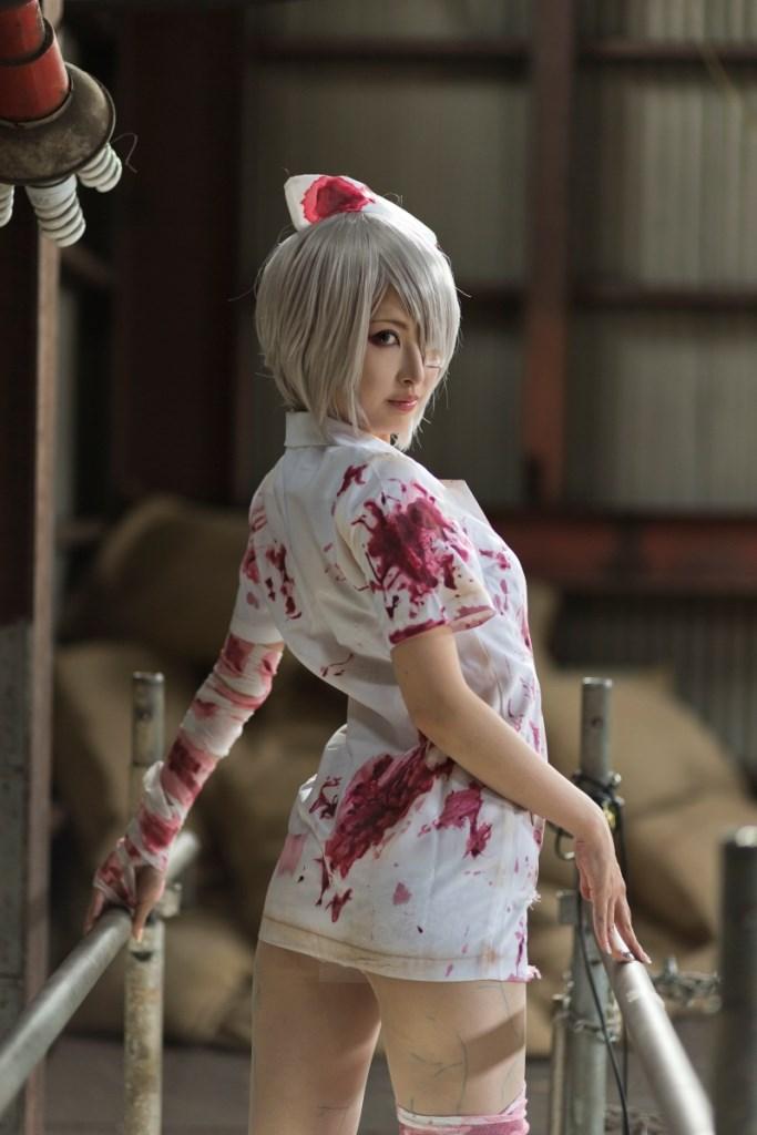 【兔玩映画】护士姐姐 兔玩映画 第52张