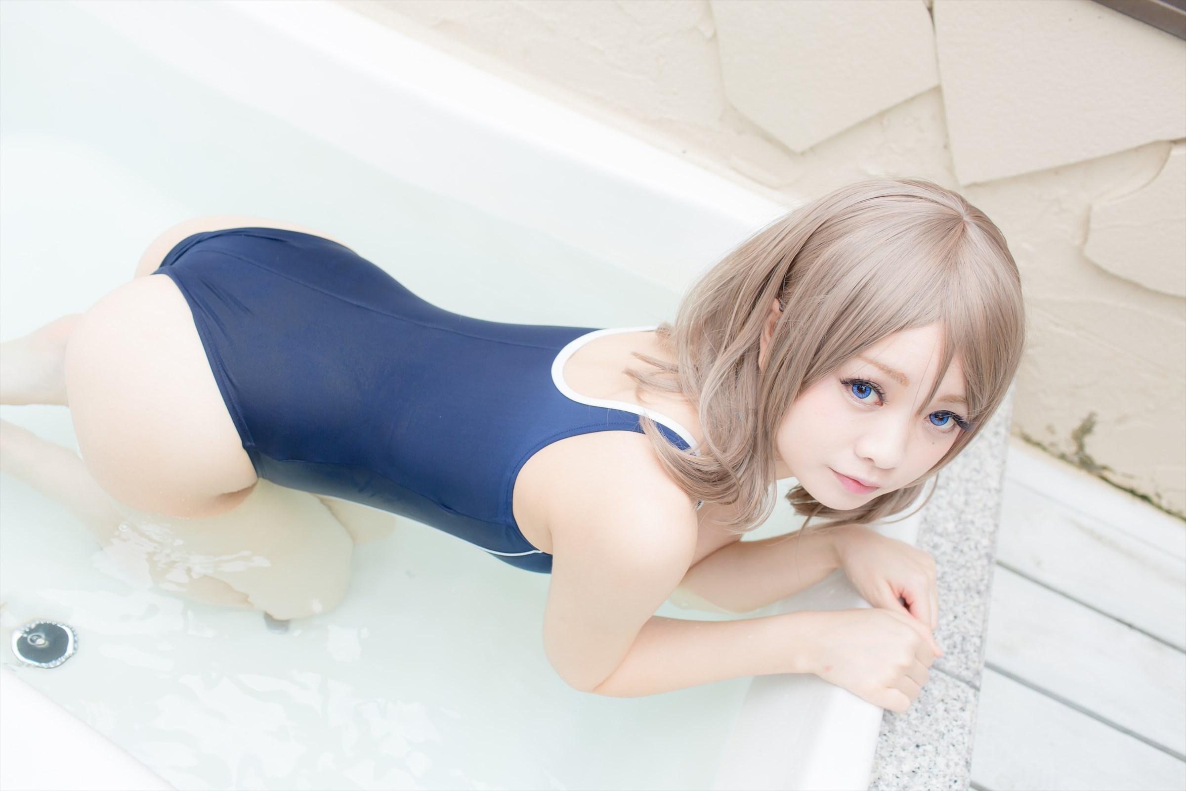 【兔玩映画】露背毛衣 兔玩映画 第70张