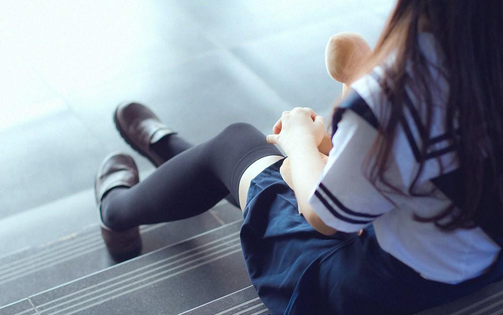【兔玩映画】腿控图包 兔玩映画 第24张