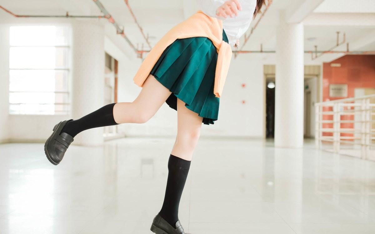 【兔玩映画】腿控图包 兔玩映画 第23张