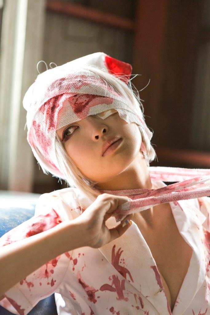 【兔玩映画】护士姐姐 兔玩映画 第36张