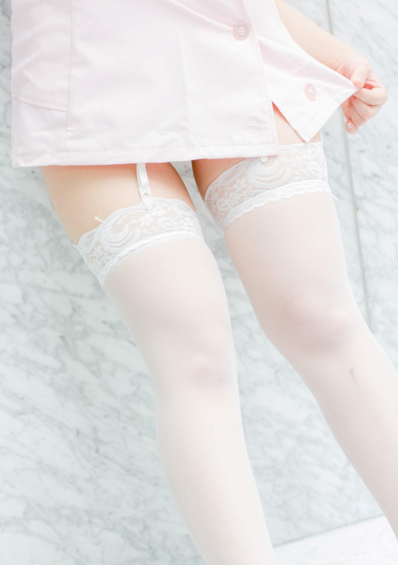【兔玩映画】腿控图包 兔玩映画 第10张