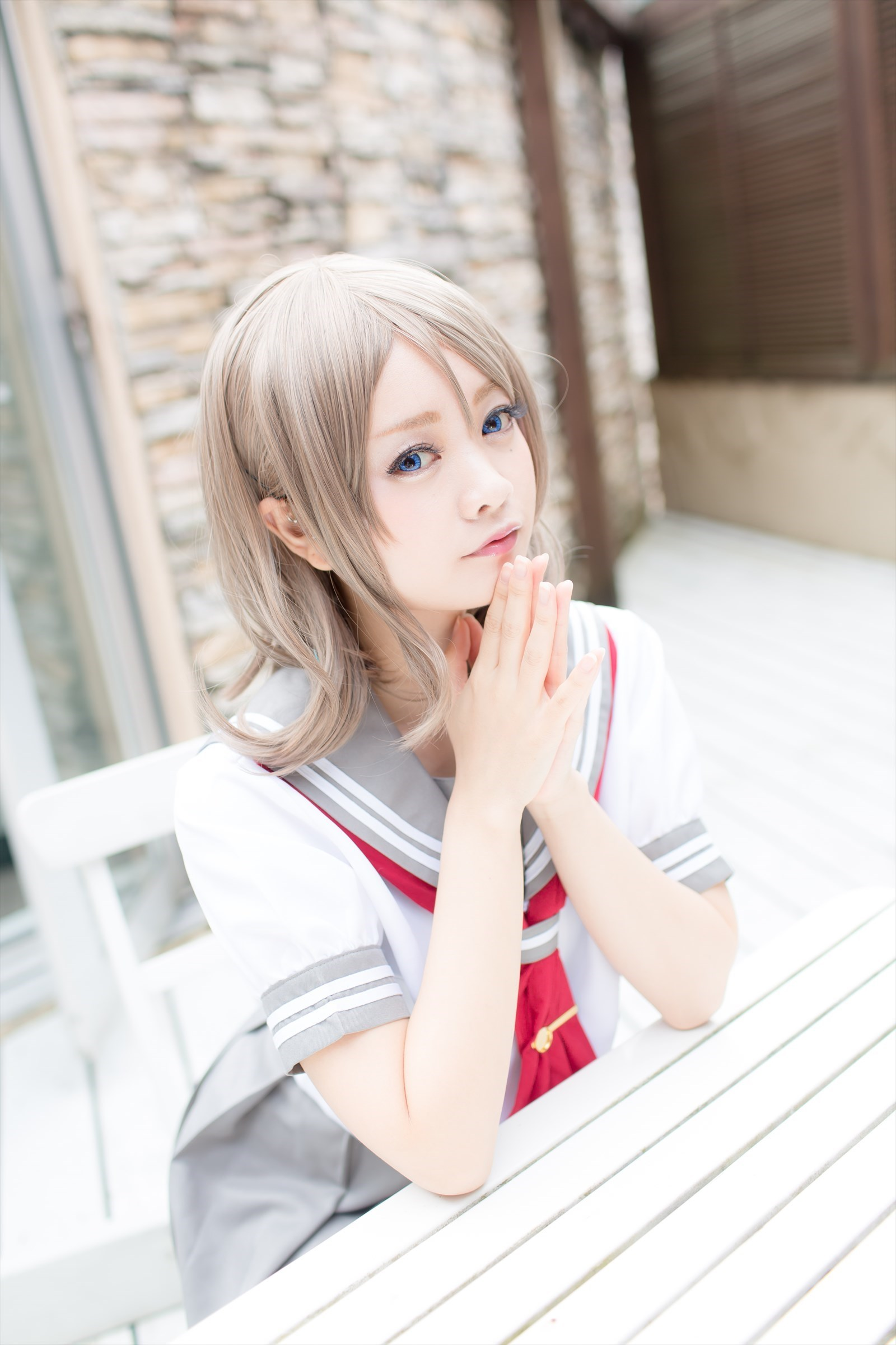 【兔玩映画】露背毛衣 兔玩映画 第21张
