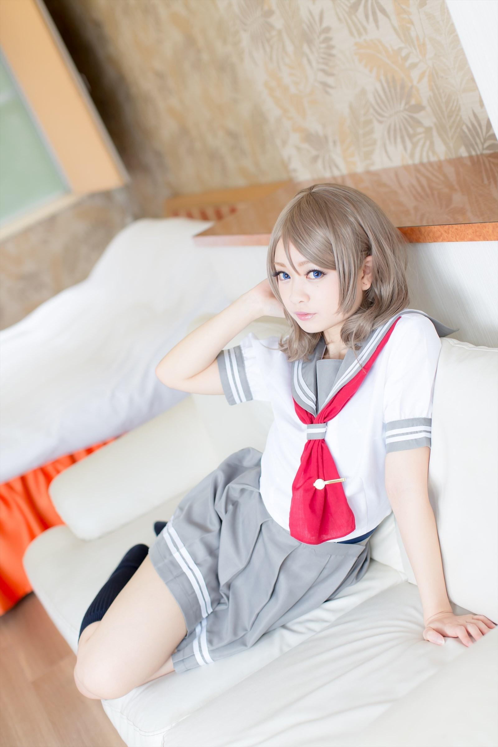 【兔玩映画】露背毛衣 兔玩映画 第16张