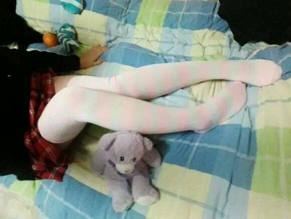 【兔玩映画】萝莉自拍 兔玩映画 第7张