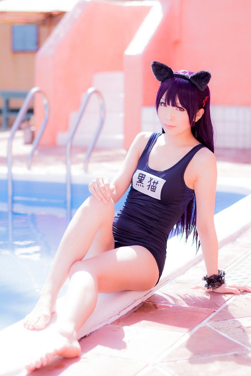 【兔玩映画】黑猫死库水 兔玩映画 第5张
