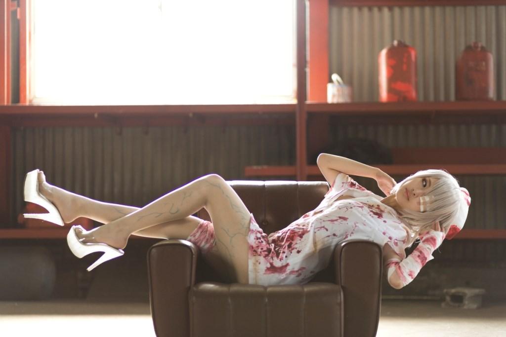 【兔玩映画】护士姐姐 兔玩映画 第83张