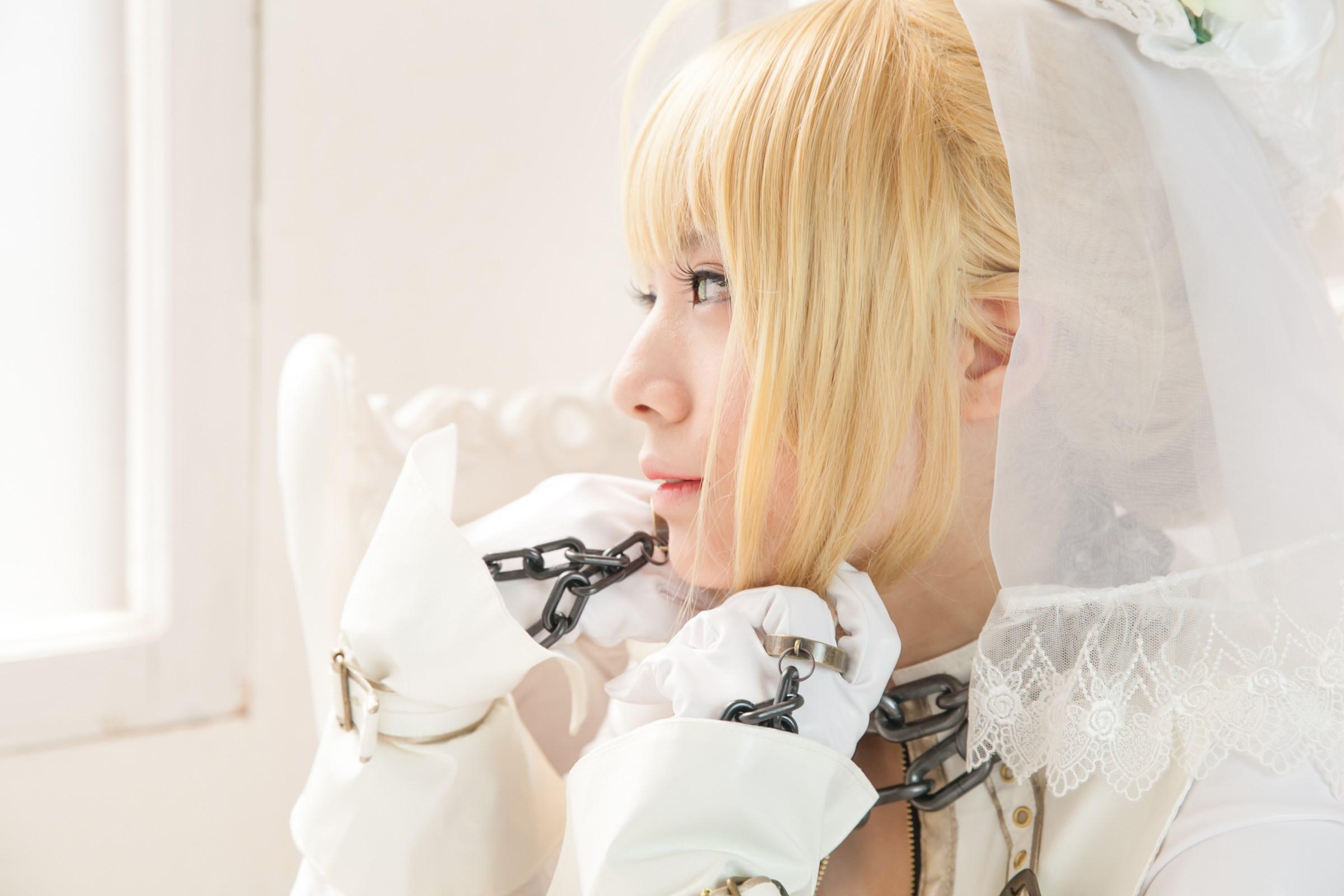 【兔玩映画】fate尼禄 兔玩映画 第32张