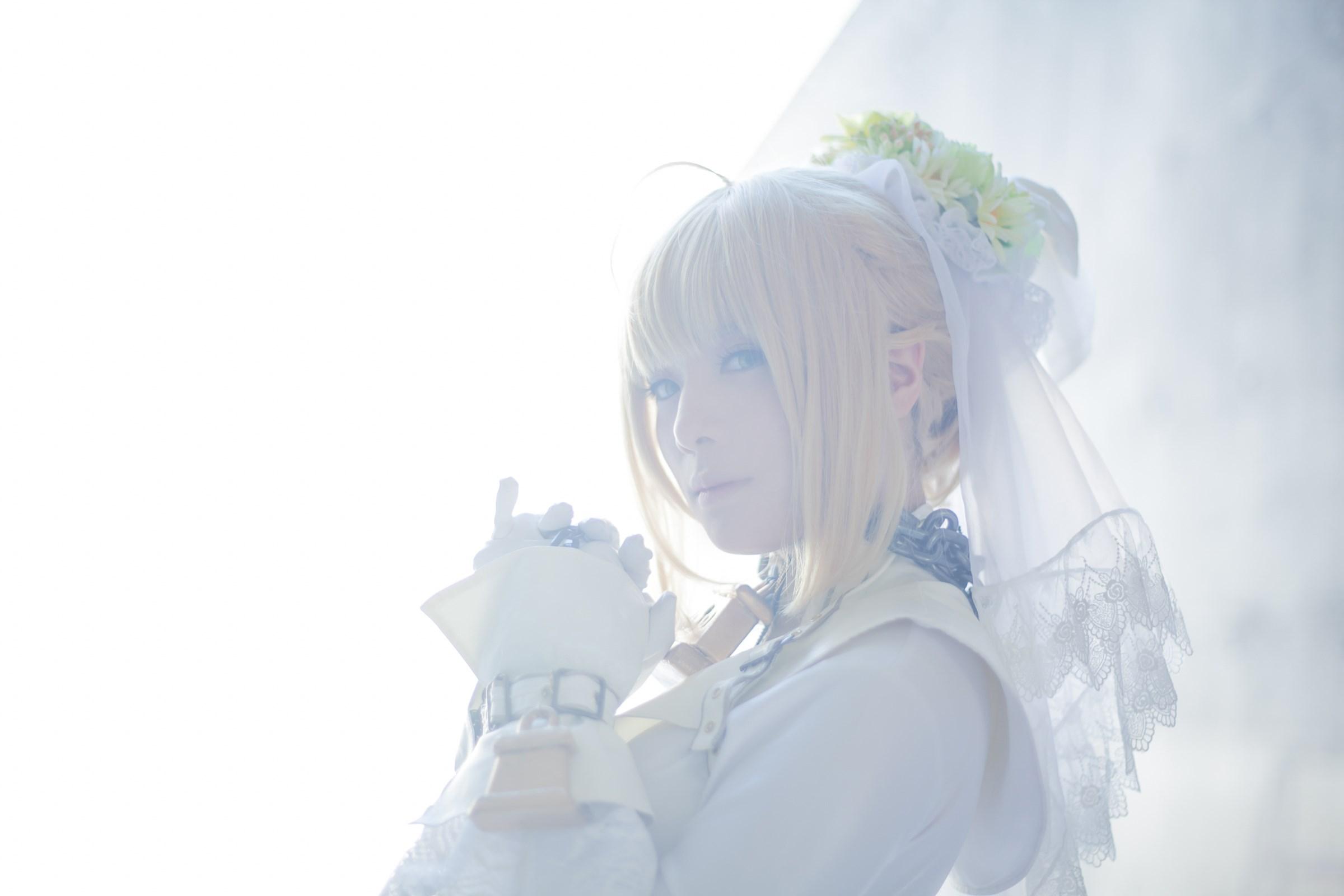 【兔玩映画】fate尼禄 兔玩映画 第24张