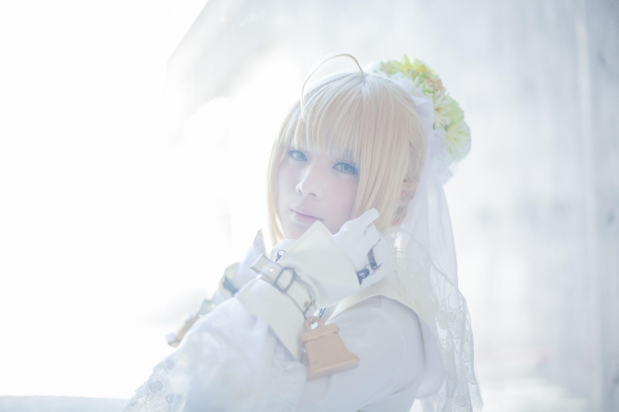 【兔玩映画】fate尼禄 兔玩映画 第23张