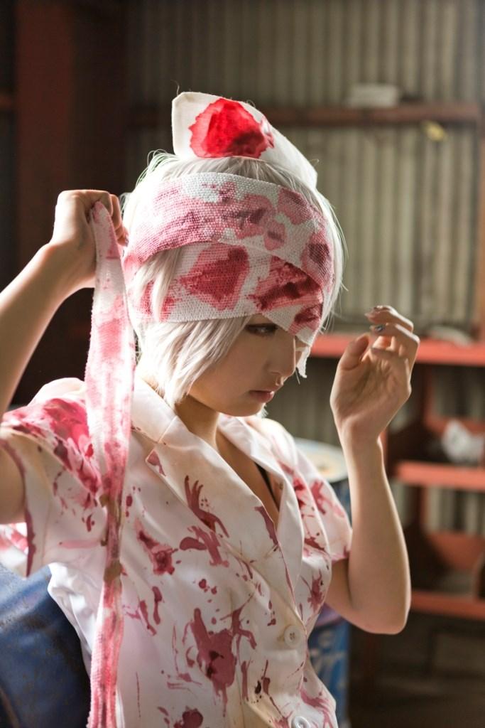 【兔玩映画】护士姐姐 兔玩映画 第57张