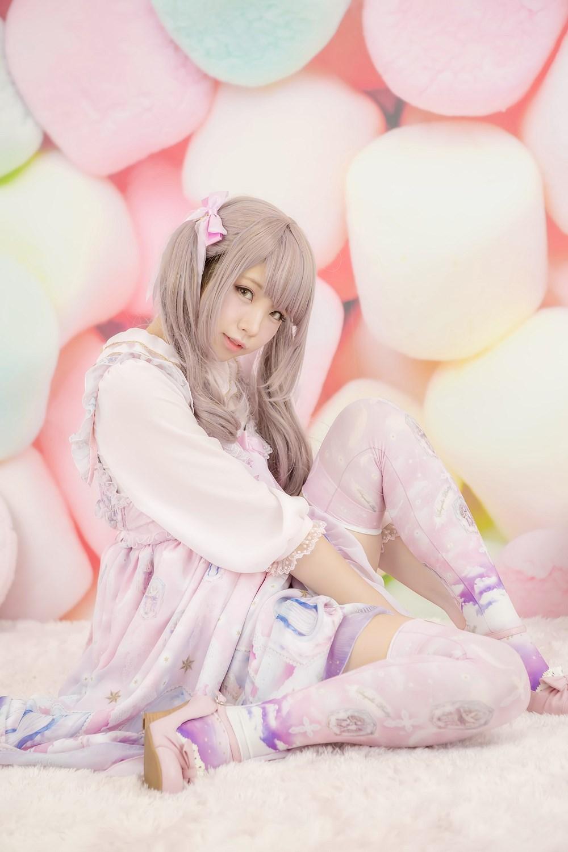 【兔玩映画】Pink 兔玩映画 第50张