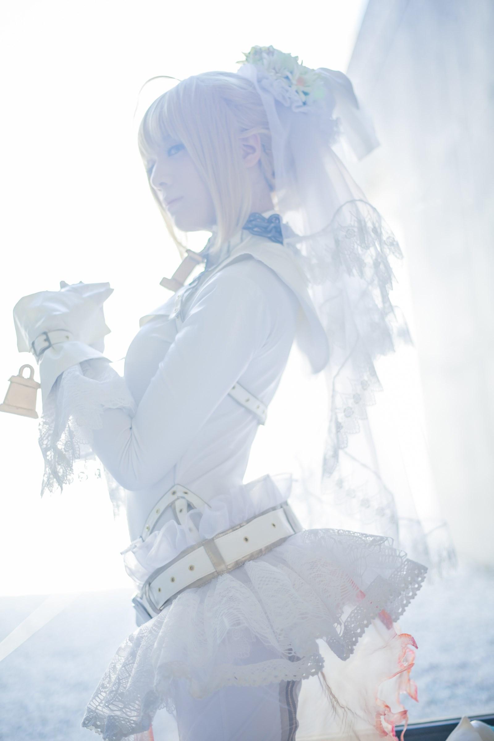 【兔玩映画】fate尼禄 兔玩映画 第5张