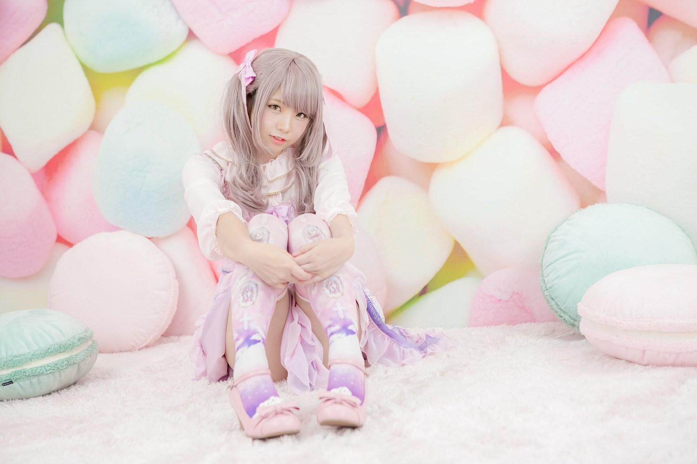 【兔玩映画】Pink 兔玩映画 第49张