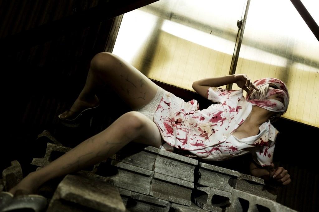 【兔玩映画】护士姐姐 兔玩映画 第42张