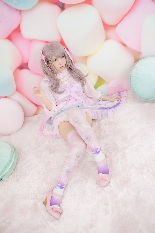 【兔玩映画】Pink 兔玩映画 第44张