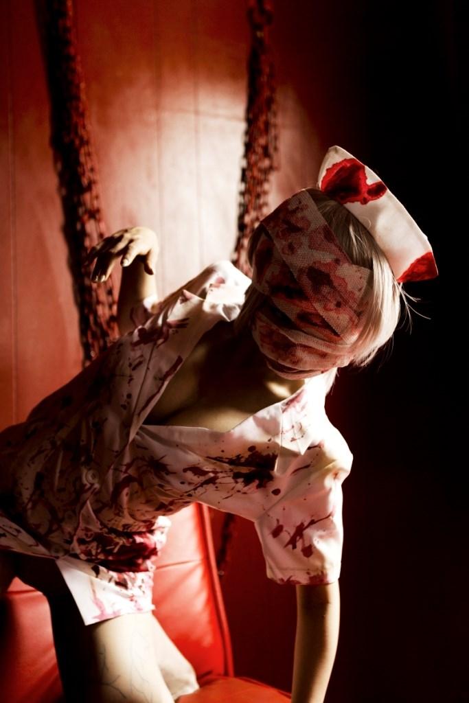 【兔玩映画】护士姐姐 兔玩映画 第38张