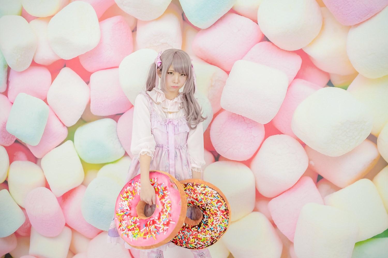 【兔玩映画】Pink 兔玩映画 第40张