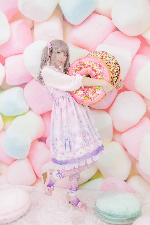 【兔玩映画】Pink 兔玩映画 第38张