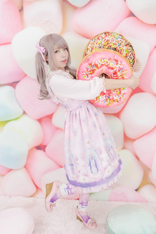 【兔玩映画】Pink 兔玩映画 第36张
