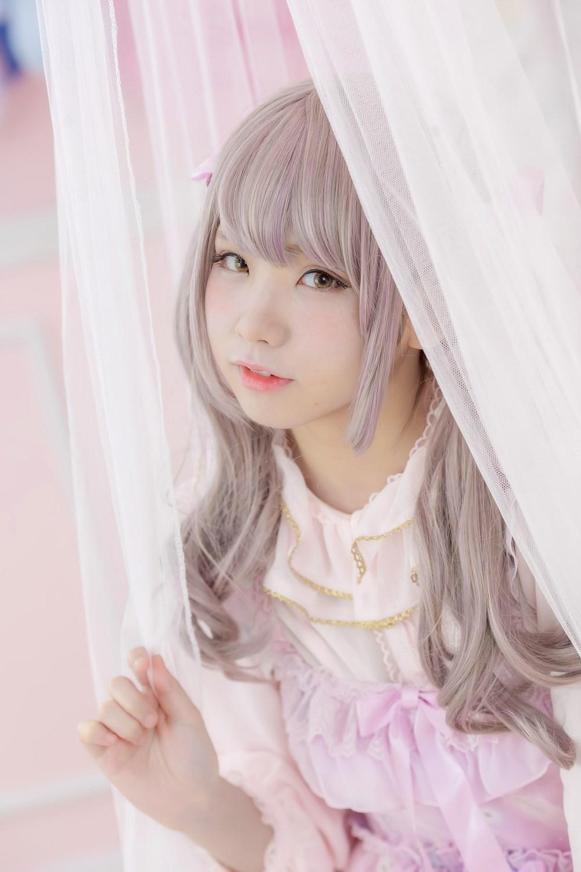 【兔玩映画】Pink 兔玩映画 第34张