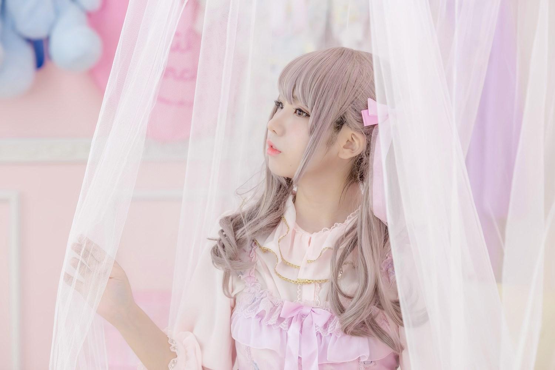【兔玩映画】Pink 兔玩映画 第33张