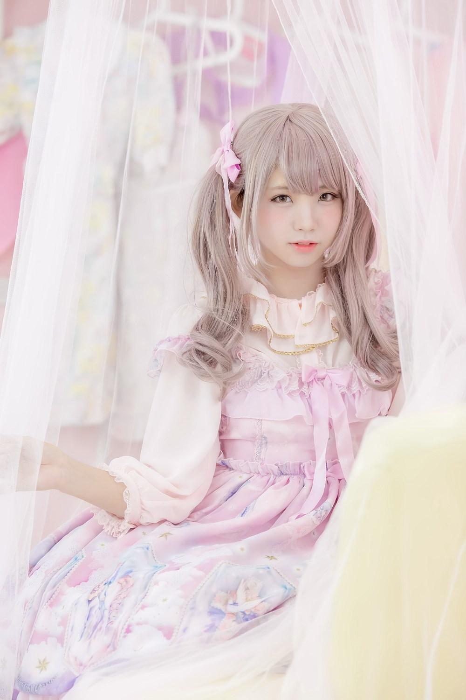【兔玩映画】Pink 兔玩映画 第30张