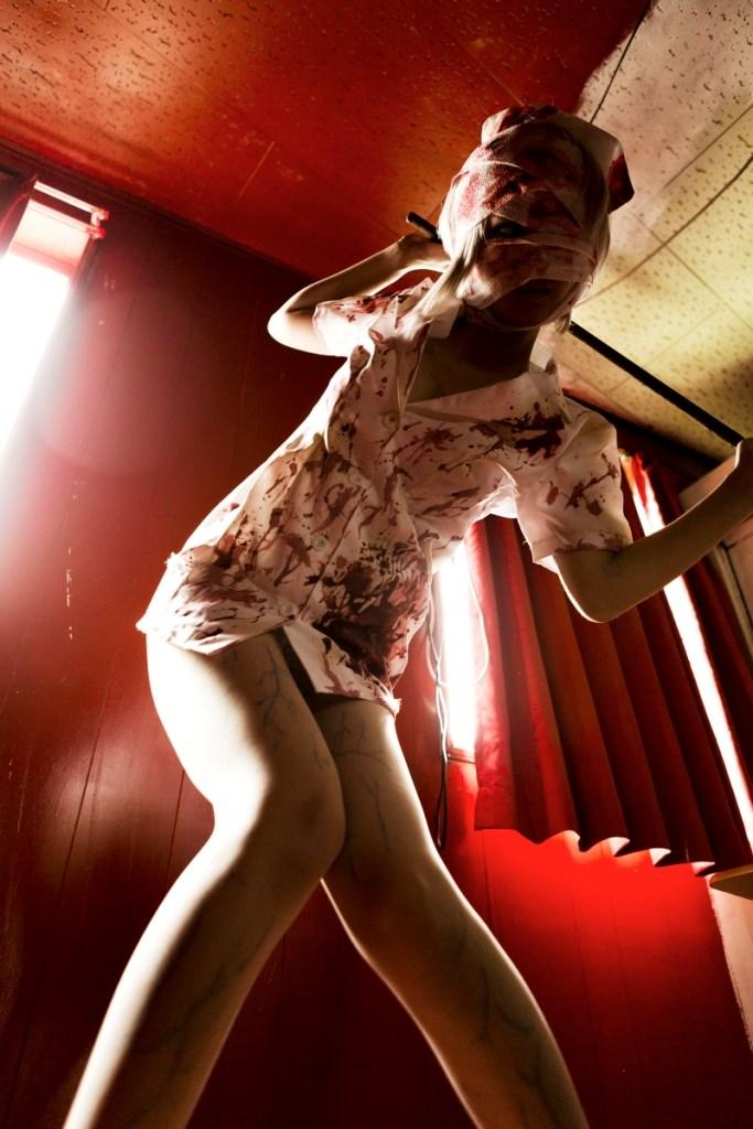 【兔玩映画】护士姐姐 兔玩映画 第25张