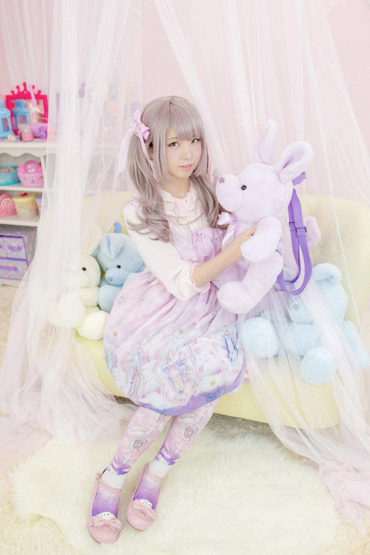 【兔玩映画】Pink 兔玩映画 第28张
