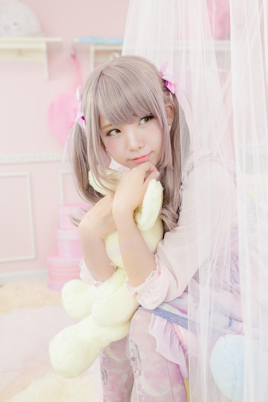 【兔玩映画】Pink 兔玩映画 第27张