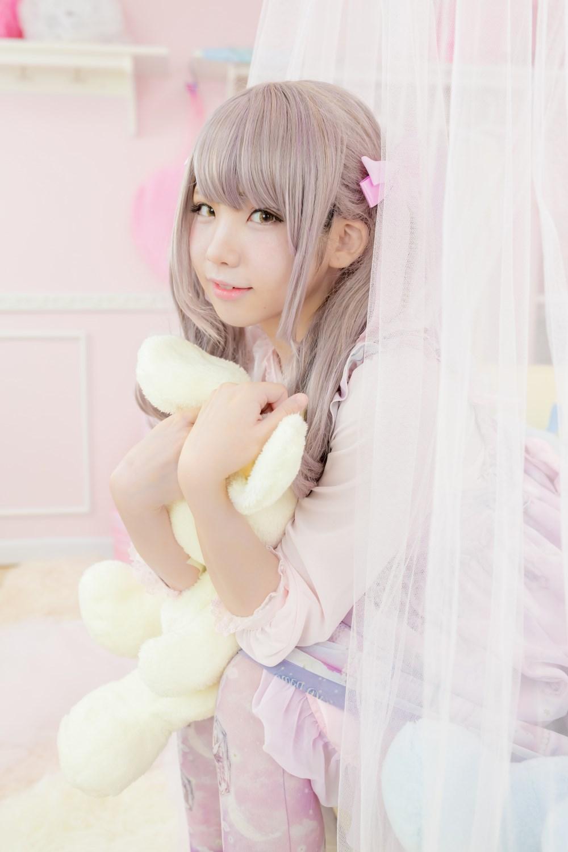 【兔玩映画】Pink 兔玩映画 第26张