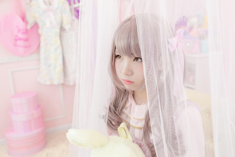 【兔玩映画】Pink 兔玩映画 第24张