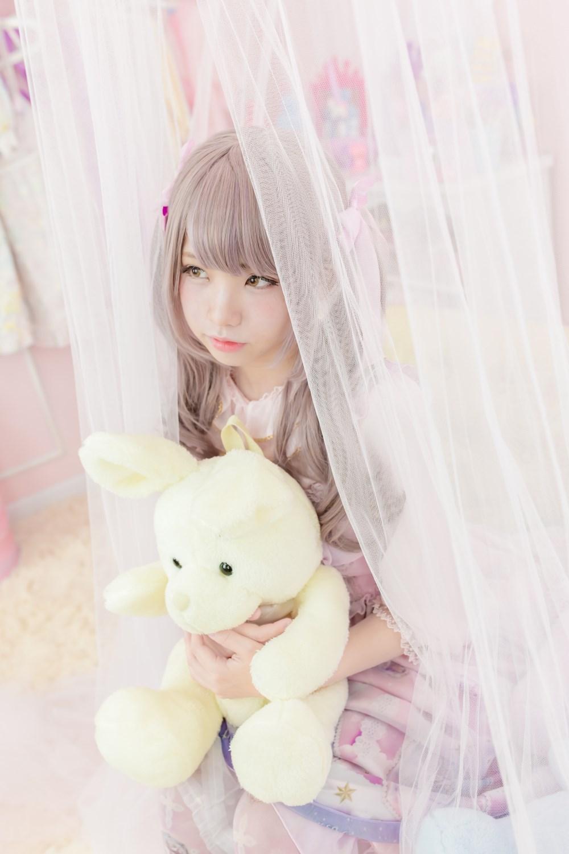 【兔玩映画】Pink 兔玩映画 第23张