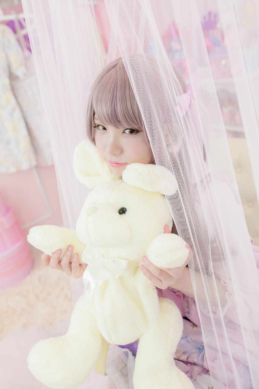 【兔玩映画】Pink 兔玩映画 第22张