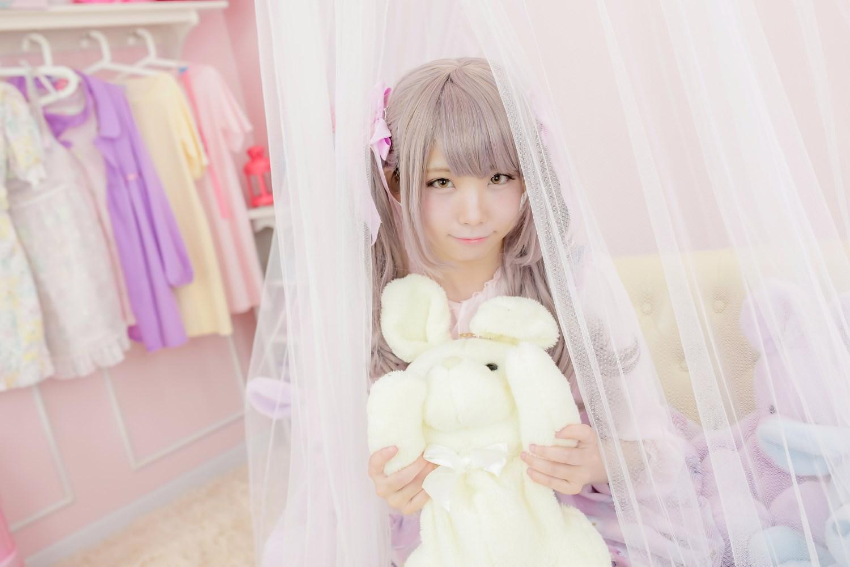 【兔玩映画】Pink 兔玩映画 第21张