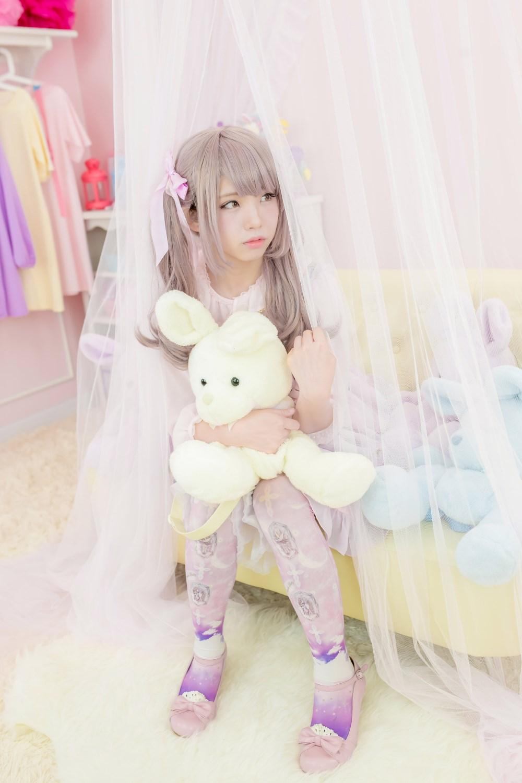 【兔玩映画】Pink 兔玩映画 第20张