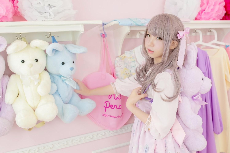 【兔玩映画】Pink 兔玩映画 第17张