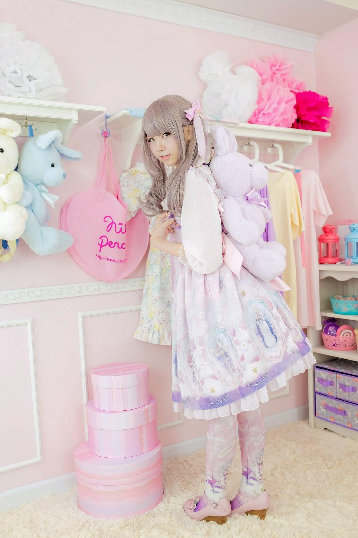 【兔玩映画】Pink 兔玩映画 第16张